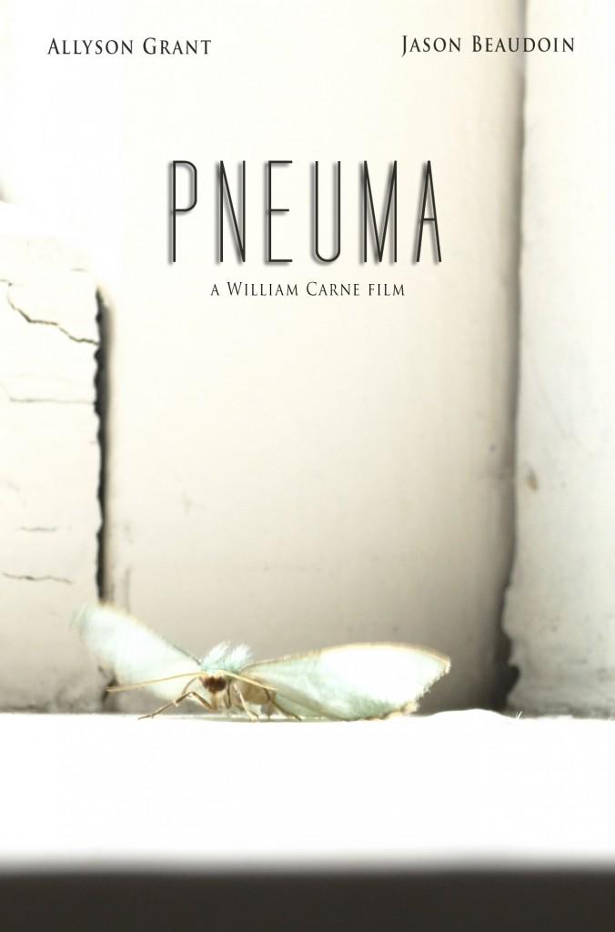 Pneuma Poster